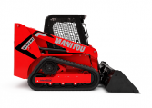 Manitou Tracked Skid Steer Loader 1650RT Agriculture Construction Northern Lift Trucks