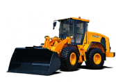 Hyundai Wheeled Loader HL940 Construction Northern Lift Trucks