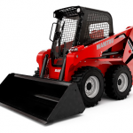 Manitou Compact Loader