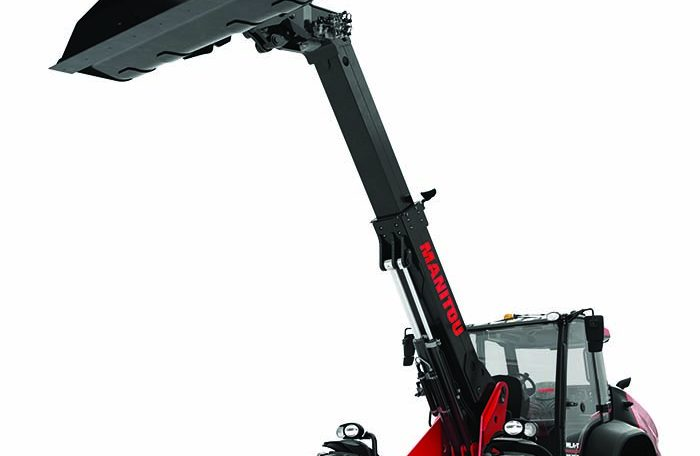 Mla T 533 145 V Northern Lift Trucks