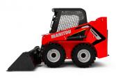 Manitou Skid Steer Compact Loader 1350R Northern Lift Trucks