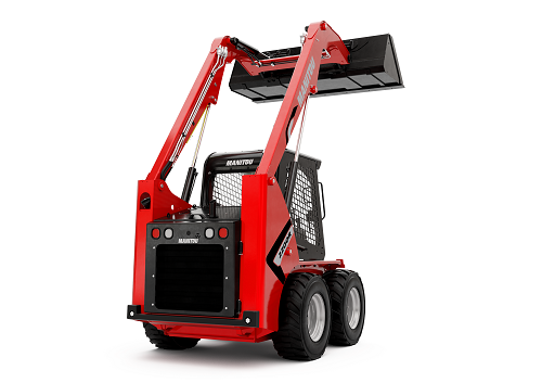 Manitou Skid Steer Compact Loader 2200R Northern Lift Trucks