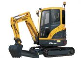 Hyundai Mini Excavator R25Z-9AK Construction Northern Lift Trucks