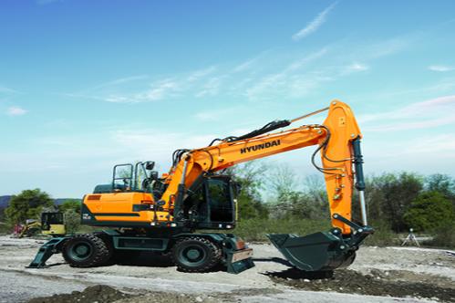 Hyundai-wheeled-excavator-c