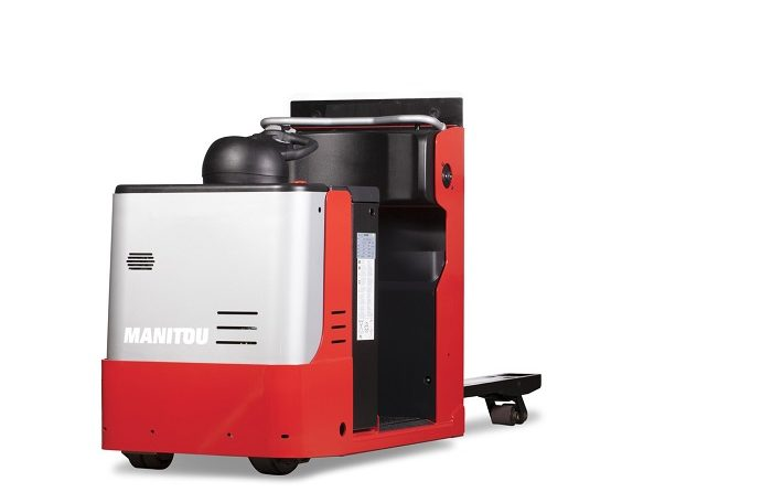 Manitou Order Picker Warehousing Equipment Industrial Solutions CI10 CI12 CI20 Northern Lift Trucks