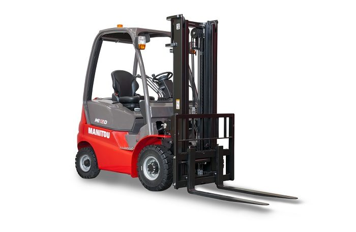 Manitou Diesel Gas LPG Manitou Forklift Warehousing Equipment Industrial Solutions MI15 Northern Lift Trucks
