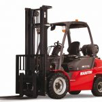 Manitou Diesel Gas LPG Manitou Forklift Warehousing Equipment Industrial Solutions MI30 Northern Lift Trucks