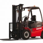 Manitou Diesel Gas LPG Manitou Forklift Warehousing Equipment Industrial Solutions MI25 Northern Lift Trucks
