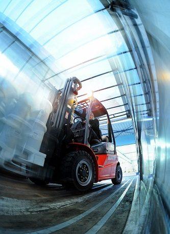 Manitou Diesel Gas LPG Manitou Forklift Warehousing Equipment Industrial Solutions MI25 Northern Lift Trucks