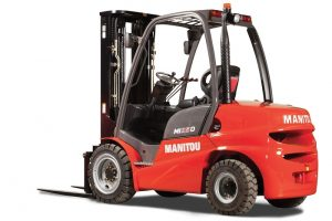 Manitou Diesel Gas LPG Manitou Forklift Warehousing Equipment Industrial Solutions MI35 Northern Lift Trucks