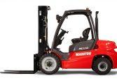 Manitou Diesel Gas LPG Manitou Forklift Warehousing Equipment Industrial Solutions MI35 Northern Lift Trucks