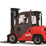 Manitou Diesel Gas LPG Manitou Forklift Warehousing Equipment Industrial Solutions MI40 Northern Lift Trucks