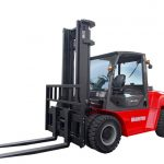 Manitou Diesel Gas LPG Manitou Forklift Warehousing Equipment Industrial Solutions MI70 Northern Lift Trucks