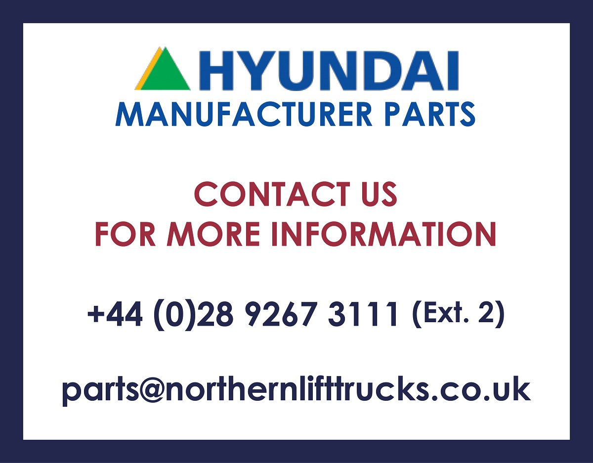 Hyundai Parts Contact Us